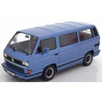 PORSCHE B32 VW T3, 1984, met.l.blue (limited 1000)