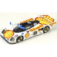 PORSCHE 962 GT-LM 24h LeMans'94 #35, 3rd  T.Boutsen / D.Sullivan / HJ.Stuck