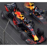 RED BULL RB14 GP Monaco'18 #3, winner D.Ricciardo