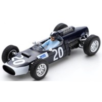 COOPER T60 GP GreatBritain'65 #20, J.Rhodes