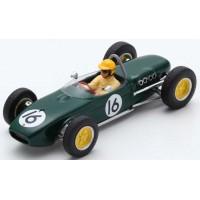 LOTUS 18 GP Netherlands'61 #16, T.Taylor