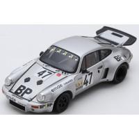 PORSCHE 911 Carrera RSR 24h LeMans'77 #47,  AC.Verney / R.Metge / D.Snobeck / H.Striebig