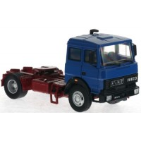 IVECO FIAT 190 Turbo, 1984, blue