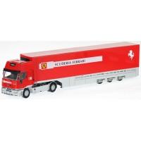 IVECO LD Car Transporter
