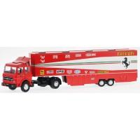 IVECO FIAT Car Transporter