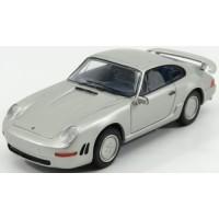 PORSCHE 911 3.2 Carrera E19