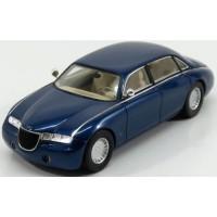 ASTON MARTIN Lagonda Vignale, 1993, met.blue