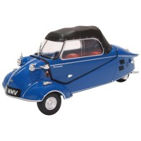MESSERSCHMITT KR200 Convertible, royal blue