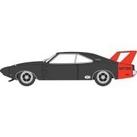 DODGE Charger Daytona, 1969, black