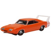 DODGE Charger Daytona, 1969, orange