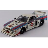 LANCIA Beta Montecarlo Turbo 24h Daytona'81 #4, Alboreto / Ghinzani / Gabbiani