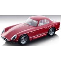 ALFA ROMEO 2000 Sportiva Bertone, 1954, red