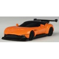 ASTON MARTIN Vulcan, orange