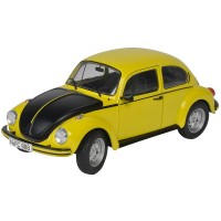 VOLKSWAGEN Beetle 1303 GSR, yellow/black