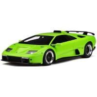 LAMBORGHINI Diablo GT, 1999, verde scandal (limited 300)