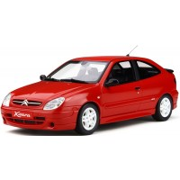 CITROËN Xsara Sport Ph.1, 2000, vallelunga red (limited 999)