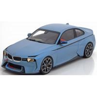 BMW 2002 Hommage, 2018