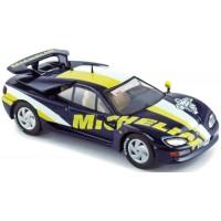 MEGA TRACK Michelin TdF