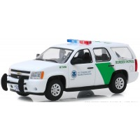CHEVROLET Tahoe US Customs & Border Protection Patrol, 2010