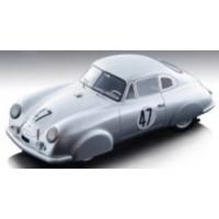PORSCHE 356 SL 24h LeMans'51 #47, R.Sauerwein / R.Brunet