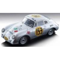PORSCHE 356 SL CarreraPanamericana'53 #153