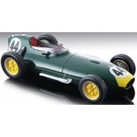 LOTUS 16 GP Monaco'59 #44, B.Halford