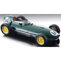 LOTUS 16 GP Netherlands'59 #14, G.Hill