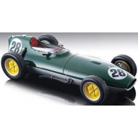 LOTUS 16 GP GreatBritain'59 #28, G.Hill