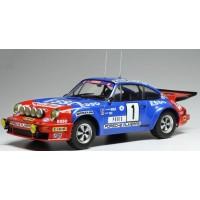 PORSCHE 911 Carrera RS Rally MonteCarlo'79 #1, JP.Nicolas / J.Todt