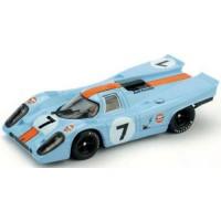 PORSCHE 917K 1000km Monza'70 #7, winner P.Rodriguez / L.Kinnunen