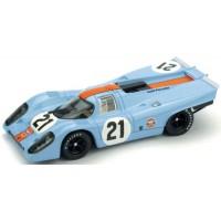 PORSCHE 917K 24h LeMans'70 #21, P.Rodriguez / L.Kinnunen