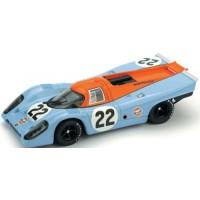 PORSCHE 917K 24h LeMans'70 #22, M.Hailwood / D.Hobbs