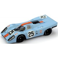 PORSCHE 917K 1000km Spa'70 #25, P.Rodriguez ( L.Kinnunen