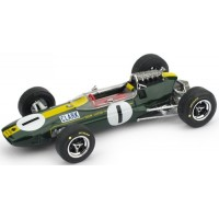 LOTUS 33 GP Germany'65 #1, winner J.Clark