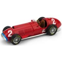 FERRARI 375 GP Italy'51 #2, winner A.Ascari (limited 100)