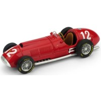 FERRARI 375 GP GreatBritain'51 #12, winner F.Gonzalez (limited 100)