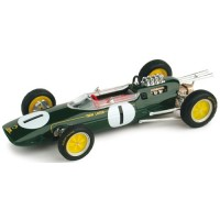 LOTUS 25 GP Belgium'63 #1, winner & WorldChampion J.Clark