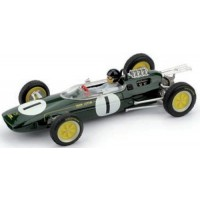 LOTUS 25 GP Belgium'63 #1, winner & WorldChampion J.Clark (including driver)