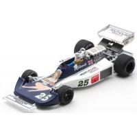 HESKETH 308D GP Germany'76 #25, G.Edwards