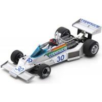 COPERSUCAR FD04 GP Monaco'76 #30, E.Fittipaldi