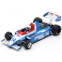 ENSIGN N180 GP Belgium'80 #14, T.Needell