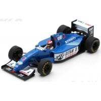 LIGIER JS39B GP Europe'94 #25, J.Herbert