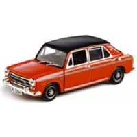 MORRIS 1300 GT orange/noir
