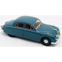 JAGUAR 2.4 Mk1, 1955, blue