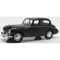 SUNBEAM Supreme Mk3, 1954, black