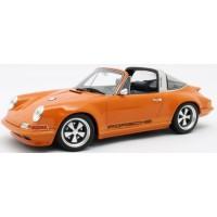 SINGER PORSCHE 911 Targa, orange