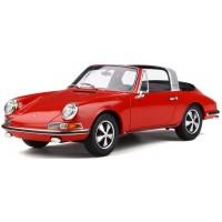 PORSCHE 911 Targa, 1967, polo red (limited 500)