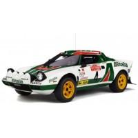 LANCIA Stratos Gr.4 Rally SanRemo'76 #4, B.Waldegard / H.Thorszelius (limited 999)