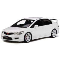 HONDA Civic (FD2) Type R, 2007, championship white (limited 1500)