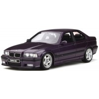BMW M3 (E36) 4-doors, 1998, daytona violet (limited 2000)